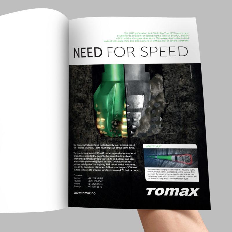 """RENDER * 3D-illustrasjoner til annonse """"Need For Speed"""""""